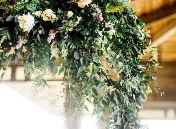 arbor flowers